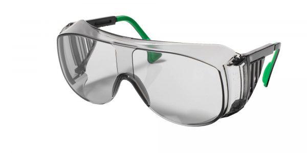 Personalschutzbrille