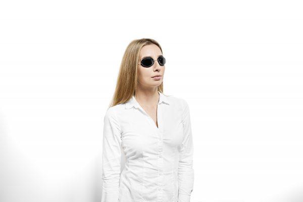 Anwender Schutzbrille